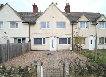Thumbnail 5 bed terraced house for sale in The Crescent, Woodlands, Doncaster