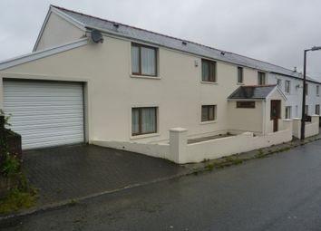 Thumbnail 4 bed semi-detached house for sale in Tai Mawr Way, Merthyr Tydfil