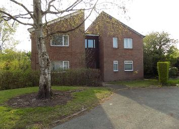 Thumbnail 1 bed flat for sale in Mansfield Close, Birchwood, Warrington