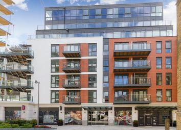 Thumbnail 1 bed flat to rent in Fitzroy House, Longfield Avenue, Ealing, London