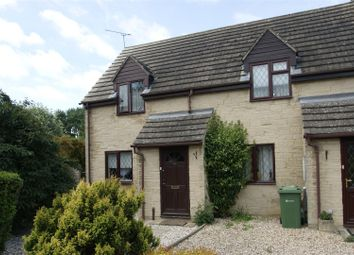 Thumbnail 2 bed end terrace house to rent in Primrose Court, Moreton-In-Marsh
