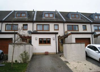 Thumbnail 4 bed town house for sale in Newabbey Road, Gartcosh, Glasgow