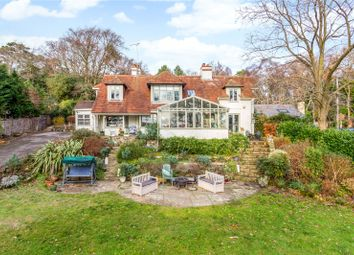 Thumbnail 4 bed detached house for sale in Sandy Lane, Fittleworth, Pulborough, West Sussex