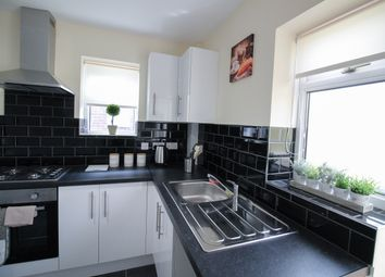 Thumbnail 5 bed shared accommodation to rent in Samuel Street, Balby, Doncaster