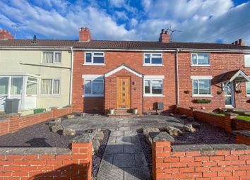 The Leys, Berkeley GL13. 3 bed terraced house for sale