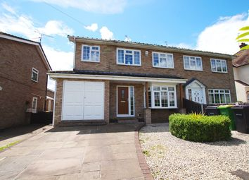 4 bed semi-detached house for sale in Victoria Road, Rayleigh SS6