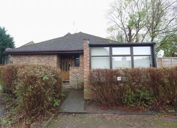 Thumbnail 2 bed terraced bungalow to rent in Church Field, Riverhead, Sevenoaks