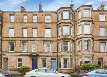 Thumbnail 2 bed flat for sale in 22 Harrison Gardens, Shandon, Edinburgh