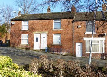 Thumbnail 2 bed cottage for sale in Sadler Street, Middleton, Manchester