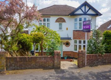 Thumbnail 4 bed detached house for sale in Birdwood Close, Selsdon, South Croydon