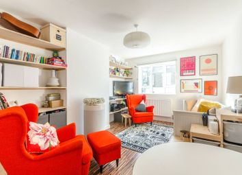 Thumbnail 1 bedroom flat for sale in St Clements Street, Islington
