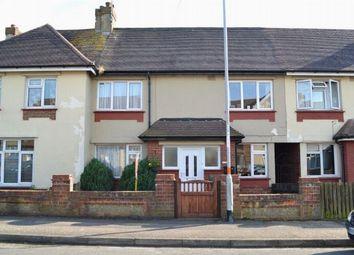 Thumbnail 2 bedroom terraced house for sale in Raeburn Road, Kingsley, Northampton