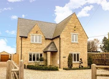 Thumbnail 4 bed detached house for sale in Gretton Fields, Gretton, Cheltenham