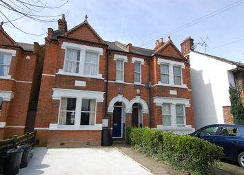 Thumbnail 1 bed flat to rent in Fairlawn Road, London