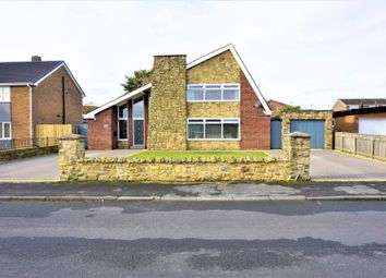 Thumbnail 4 bed detached house for sale in Ellesmere, Bournmoor, Houghton Le Spring