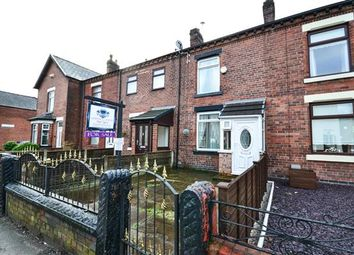 Thumbnail 3 bed terraced house for sale in Walthew Lane, Platt Bridge, Wigan