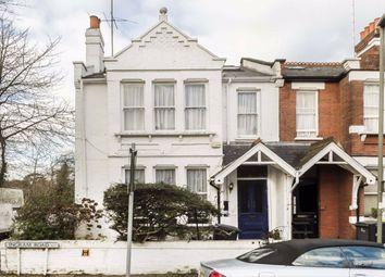 5 bed terraced house for sale in Ingram Road, London N2