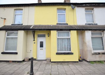 2 bed terraced house for sale in Amberbanks Grove, Blackpool FY1