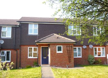 Thumbnail 3 bed terraced house to rent in Slip Of Wood, Cranleigh