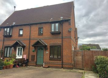 Thumbnail 1 bed semi-detached house for sale in Langham Drive, Rayleigh