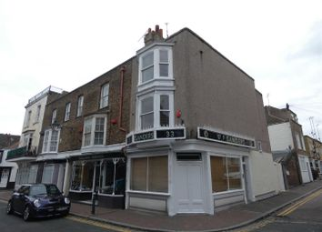 2 bed flat to rent in Addington Street, Ramsgate CT11