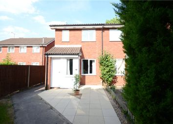 Thumbnail 1 bed terraced house for sale in Dart Road, Farnborough, Hampshire