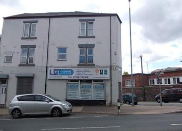 Thumbnail 1 bed flat to rent in Kimberworth Road, Kimberworth, Rotherham