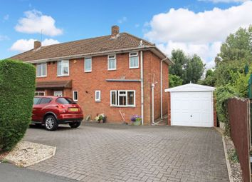 Thumbnail 3 bed semi-detached house for sale in London Road, St Georges, Telford