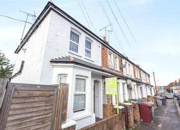 5 bed end terrace house for sale in Valentia Road, Reading, Berkshire RG30