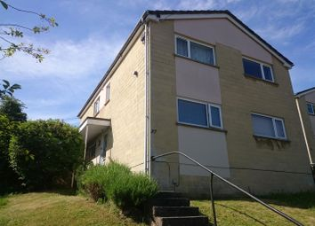 Thumbnail 2 bed flat for sale in Whitewells Road, Bath