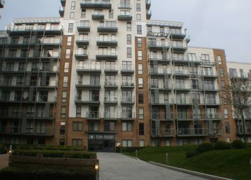 Thumbnail 2 bed flat to rent in Reeves Road, Bow