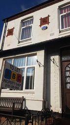Thumbnail 4 bedroom semi-detached house to rent in Sherlock Lane, Wallasey