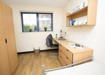 Thumbnail 4 bed flat to rent in Four Bed Cluster, Ben Russell Court, Leicester