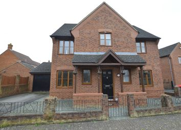 4 bed detached house for sale in Lime Road, Walton Cardiff, Tewkesbury, Gloucestershire GL20