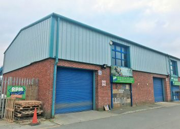 Thumbnail Light industrial to let in Newton Road Retail Park, Newton Road, Newton Abbot
