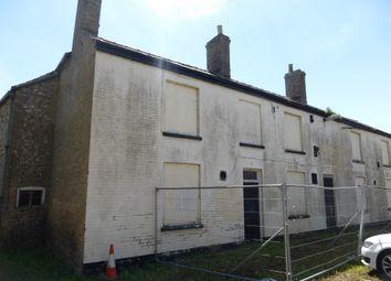 Thumbnail Land for sale in Wretton Road, Stoke Ferry, King's Lynn