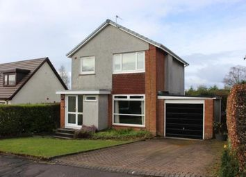Thumbnail 3 bed detached house for sale in Abercromby Crescent, Helensburgh, Argyll And Bute