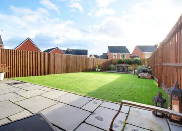 2 bed semi-detached house for sale in Bath Street, Weston Coyney, Stoke-On-Trent ST3