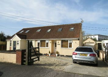 Thumbnail 4 bed semi-detached house for sale in Vale Crescent, St. Georges, Weston-Super-Mare