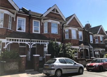 4 bed terraced house for sale in Gore Park Road, Old Town, Eastbourne, East Sussex BN21