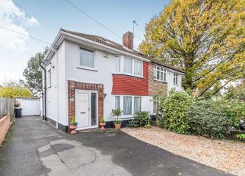 Thumbnail 3 bed semi-detached house for sale in Willow Way, Maidstone, Kent