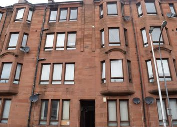 Thumbnail 1 bed flat for sale in Wilson Street, Renfrew, Renfrewshire