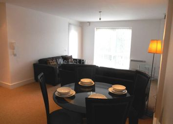 Thumbnail 2 bed flat to rent in Jamaica Street, Liverpool