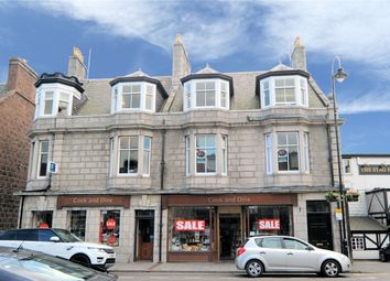 Thumbnail 1 bed flat to rent in First Floor, 42 High Street, Banchory, Kincardineshire