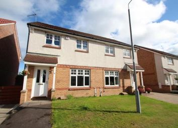 Thumbnail 3 bed semi-detached house for sale in Mey Place, Newton Mearns, East Renfrewshire