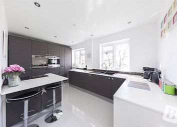 Thumbnail 2 bedroom flat for sale in Thorpe Lodge, Parkstone Avenue, Hornchurch
