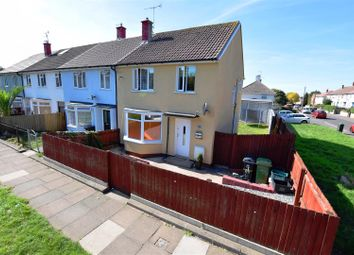 Thumbnail 3 bed end terrace house for sale in Atwood Drive, Bristol