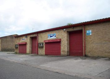 Thumbnail Light industrial to let in Industrial - Ynyswen Industrial Estate, Treorchy