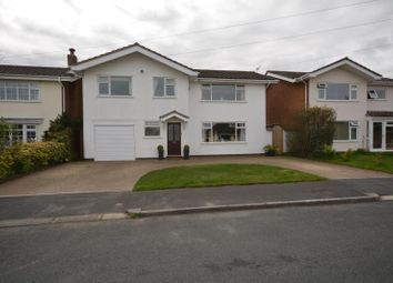 4 bed detached house for sale in Kestrel Road, Heswall CH60