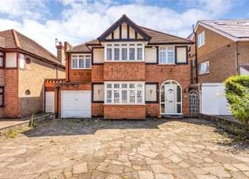 4 bed detached house for sale in Whitchurch Lane, Edgware HA8